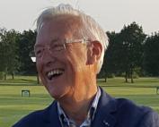 Fokko Dijkstra, Lelystad, Rotary