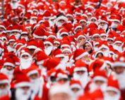 Santa-run Lelystad, Rotary Lelystad